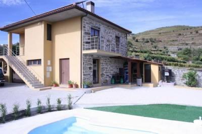 Casa do Coelhal