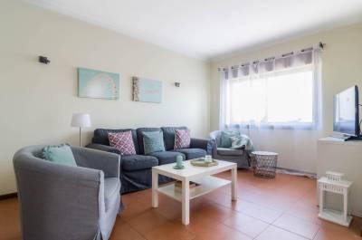 Apartamento Costa Pinto