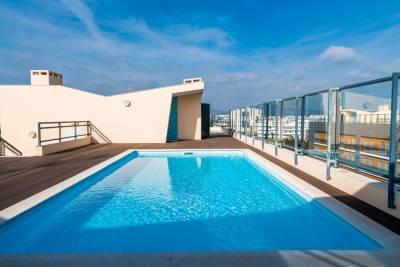 BmyGuest - Marina Village Ria Apartment
