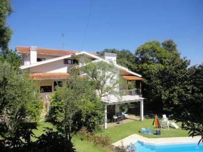 Villa Casa Gondomar