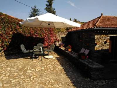 Casal Agricola De Cever