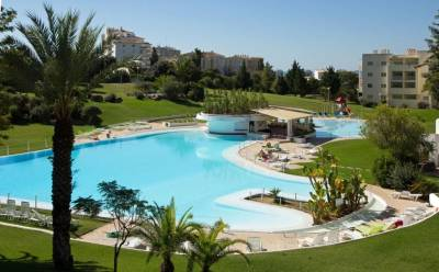 Vila Marachique Algarve Summer