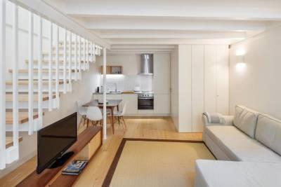Glory Days Lisbon Apartments