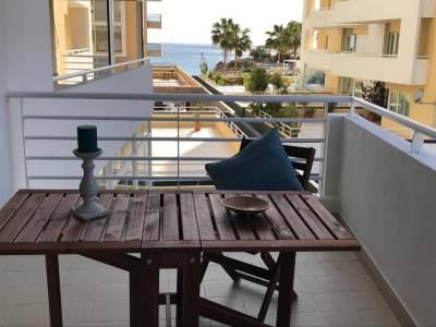Apartamento T&T Ocean - Varandas do Sol