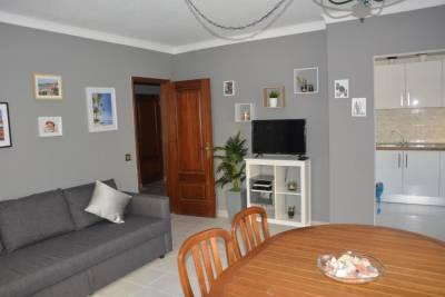 Apartamento Estrela do Mar a 50 metros da praia