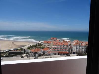The best view Areia Branca