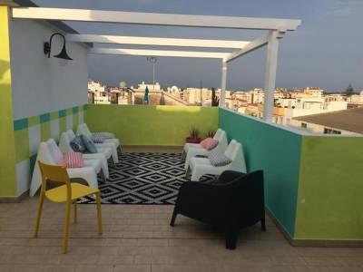 Otília Apartments