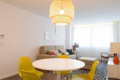 Oporto Ceuta Residences - Residence 1 by We Do Living