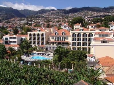Charming Hotels - Hotel Quinta Bela S.Tiago