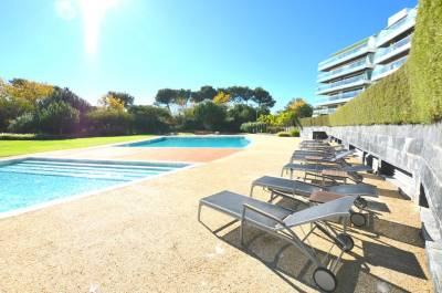Luxury Apartment in Cascais