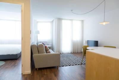 Oporto Ceuta Residences 14 by We Do Living