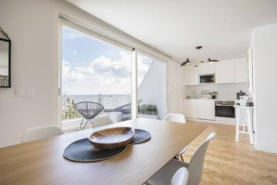 LovelyStay - Penthouse on The Tagus in Alfama