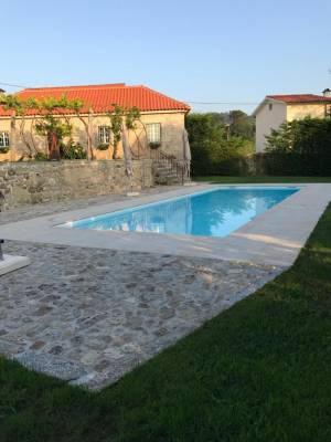 Holiday home R. do Giestal