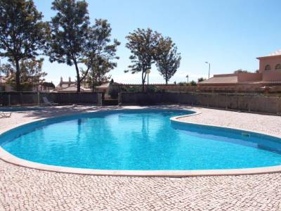 Perfect Villa in Santa Eulália Beach- Albufeira.