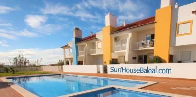 Surf House Baleal