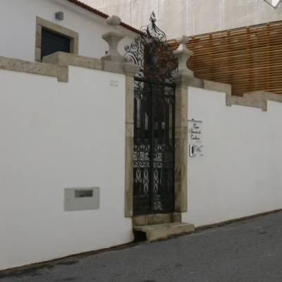 Casa Bisavós de Coelhosa