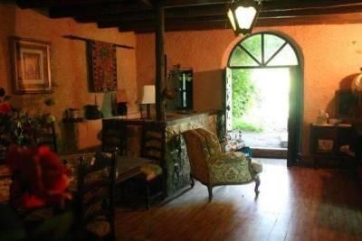 Mondego River House