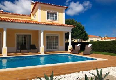 Villa Vita - luxury 3 bedroom villa at Praia del Rey
