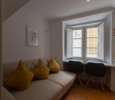Brand New - Cozy Apartment In Alfama