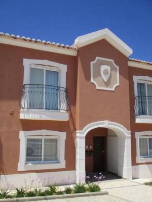 Maison Duplex 91 D - Boavista Golf Spa