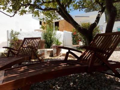 Algarve, CoutryHouse Refuge À da Ilda