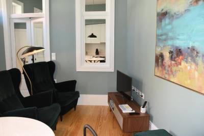 Porto Traveler Apartment