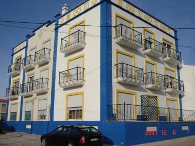 Alagoa Azul II
