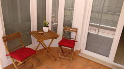 Sesimbra Oasis Apartment