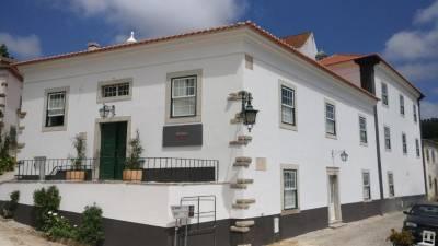 Pousada Vila Óbidos