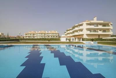 Apartamentos Turisticos Vista Mar