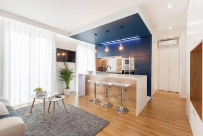 Rossini Lounge Studio - Minho's Guest