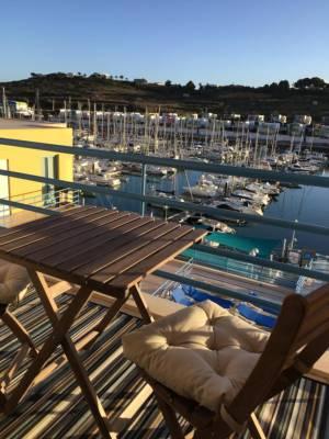 Marina apartment Algarve