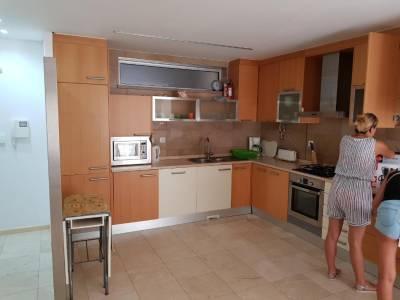 Apartamento Terracos Da Baia I