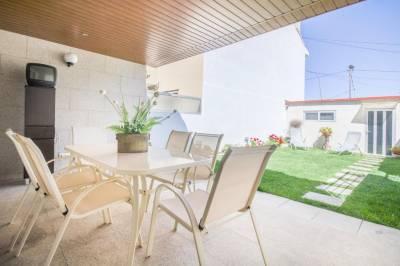 Cozy Stay - Foz Garden House