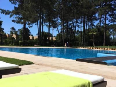 Villa in private magnificent Resort ...