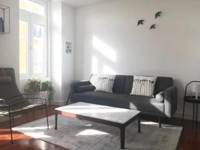 Graça Miradouro Apartment
