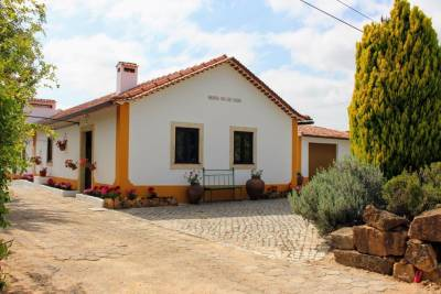 Quinta da Ti Júlia
