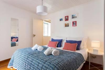 Alfama Stylish Apartment |RentExperience