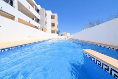 Perfect New Apartment in Albufeira