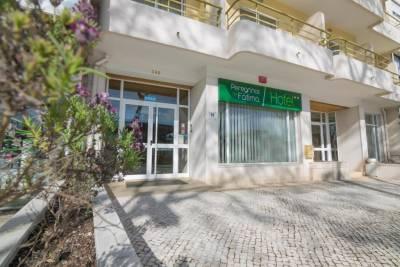 Hotel Peregrinos de Fatima