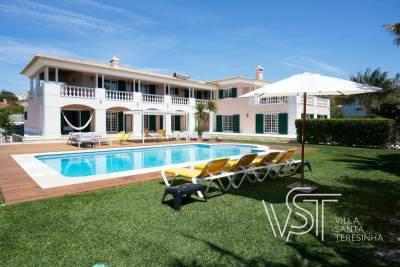 Villa Santa Teresinha