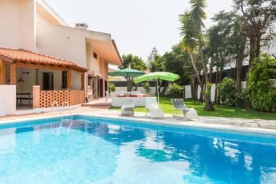 Villa Du Soleil