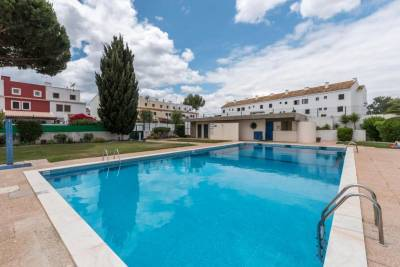 CheckinCheckout - Vilamoura Flat with Pool