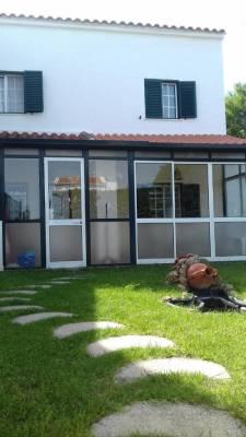 Casa Buganvília