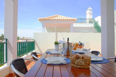 Penthouse Cabanas Sun - Algarve