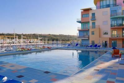 Algarve Sweet Home - Marina Front
