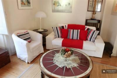 Stunning 3 bedroom Apartment in Lisbon (FC3176)