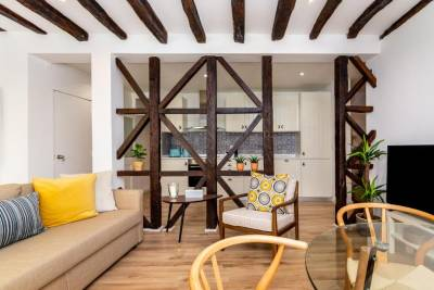 WHome | São Vicente Deluxe Apartment