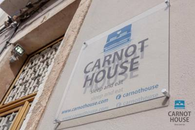 Carnot House