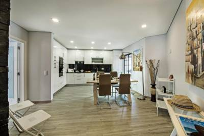 Apartment Girasol by MarsAlgarve